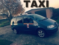 Taxi Piaseczno 6 miejsc